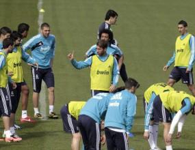 Без Рамос и Кедира срещу Бетис, Есиен няма да играе в Дортмунд