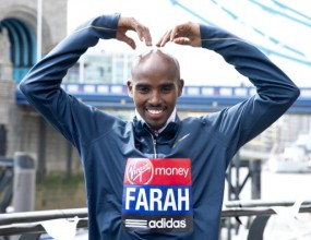 Над 36 000 ще бягат в маратона на Лондон