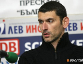 Александър Попов: Трябва да се помогне на ЦСКА (ВИДЕО)