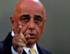 Галиани би върнал Тиаго Силва в Милан, но не и Ибра