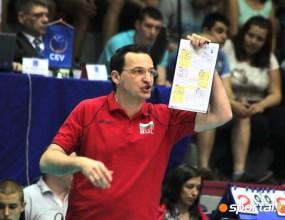 Драган Нешич: Научихме колко струва една грешка....