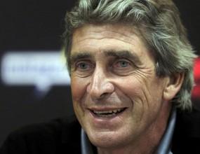 Малага няма да спира Пелегрини за Манчестър Сити
