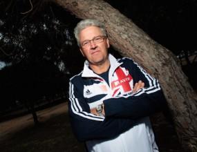 Британските атлети отново остават без треньор