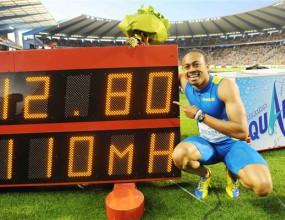 Ариес Мерит: Световният рекорд може да падне скоро