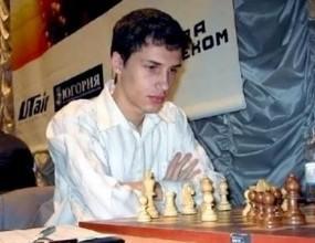 Чепаринов бие в десетия кръг на Европейското в Полша