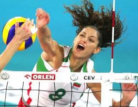 Контузия вади окончателно Ева Янева от националния отбор