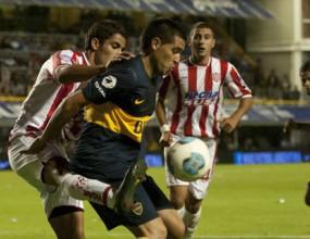 Бока се класира за четвъртфинал на Копа Либертадорес