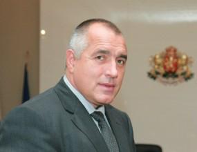 Бойко Борисов сравни Левски с БСП