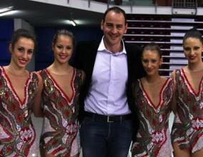 МФВС отбелязва тържествено деня на българския спорт