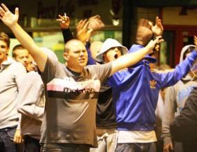 60 ареста в Амстердам покрай Челси - Бенфика
