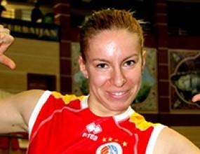 Галатасарай: Добриана Рабаджиева вече е наша волейболистка