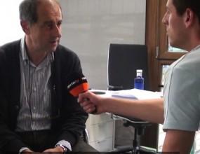 Sportal.bg разговаря със силния човек в Атлетик Билбао, той помни болезнена загуба от Берое (интервю)