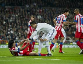 Мадрид не може да раздели Купата на краля