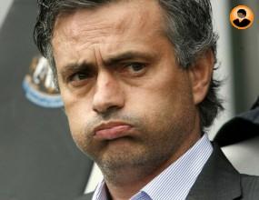 Защо Моуриньо се провали в Реал