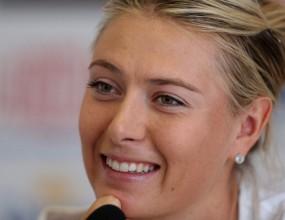 Шарапова обясни защо се е оттеглила от турнира в Рим