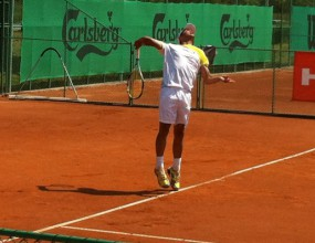 Кузманов на полуфинал на Carlsberg Cup в Пловдив