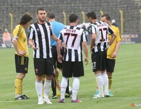 Локо (Пловдив) тръгна с 16 футболисти за Варна