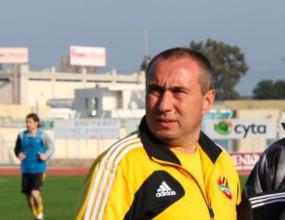 Мъри Стоилов: Очаква ни сериозен мач срещу мотивиран противник