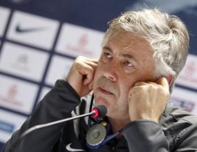"""Анчелоти: Следващата седмица съм на """"Кам де Лож"""", не в Мадрид"""