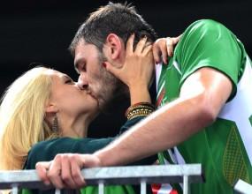Цветан Соколов: Ако не беше волейболът, щях да съм тираджия