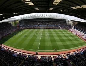 """""""Вила Парк"""" ще бъде домакин на евентуален плейоф между Челси и Арсенал"""