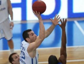 Златин Георгиев: С Балкан не можем да се изненадаме