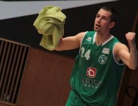 Мартин Маринов: Искаме да зарадваме Ботевград
