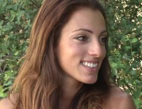 Ивет за любовта, сватбата, семейството, атлетиката… (видео)