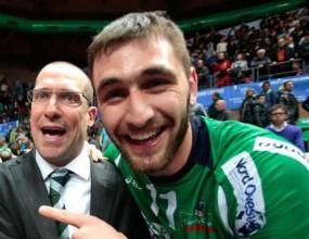 Соколов не иска повече да бъде център