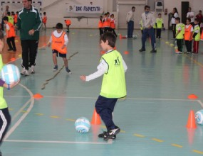 БФС и Столична община организират детски турнир