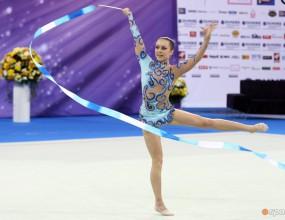 Силвия Митева пета в многобоя на СК в Минск