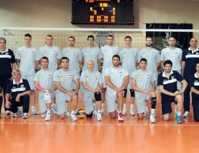 България пак падна от Сърбия с 2:3 в Белград