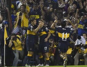 Бока Хуниорс прекъсна черната серия от 12 мача без победа в първенството
