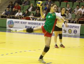 България победи Армения, но не успя да се класира за финалите на Евро 2013