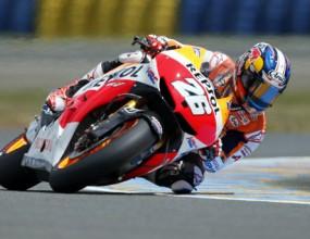 """Педроса доминира в изпълнено със събития Гран При на Франция на """"Льо Ман"""""""