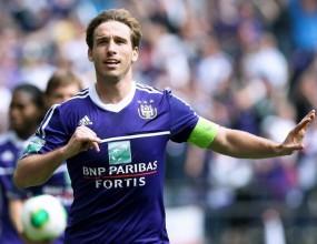 Андерлехт стана шампион на Белгия за 32-ри път