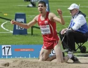 Златозар Атанасов покри норматив за Световното първенство