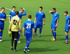 Юношите на Черноморец громят с 9:0