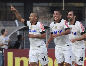 Коринтианс спечели шампионата на Сао Пауло за 27-и път