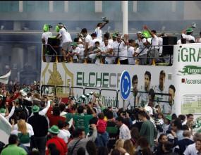 25 хиляди празнуваха с Елче (галерия)