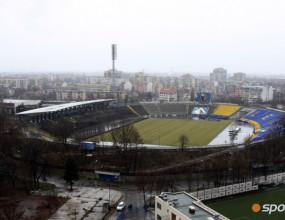 """В Украйна: """"Газпром"""" прекрати преговорите с Левски - причината е спор за $3,3 милиарда"""