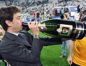 Аниели: До 5-8 г. италианският футбол трябва да се възроди