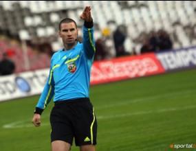 Георги Кабаков заминава за Русия