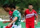 Капитанът на ЦСКА завърши сезона със стабилна намеса