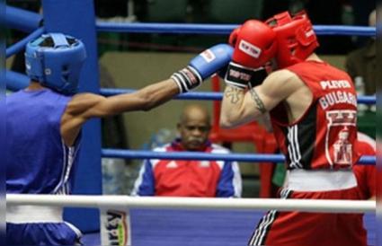 Русия спечели пет златни медала на европейското по бокс