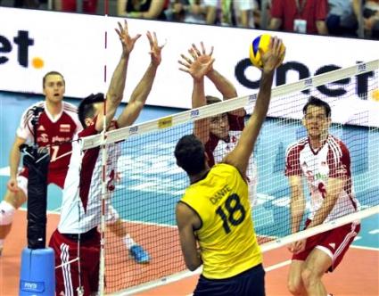 Полша - Бразилия пряко по NEWS 7! Гледайте мача ТУК!!!