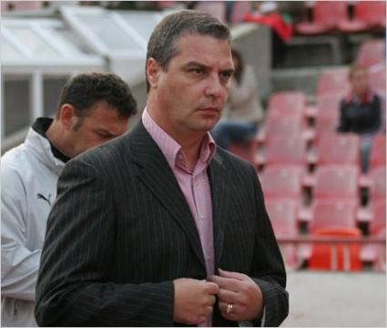 Александър Станков ще води Локо (Пд)