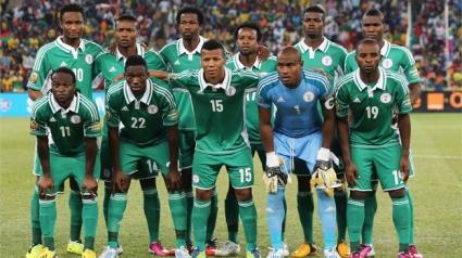 Купа на конфедерациите: Нигерия