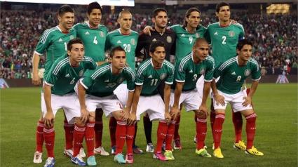 Купа на конфедерациите: Мексико