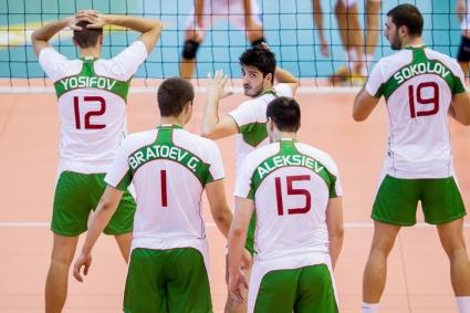 България среща Сърбия днес и утре от 18,00 часа в София